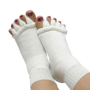 Pedicure Socks ( 2Pcs ) - Buy1More