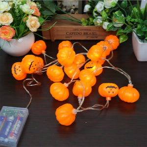 Halloween Themed String Lights - Buy1More