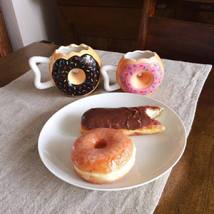 Ceramic Donut Mug - Buy1More