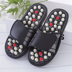 Acupressure Reflexology Massage Slippers - Buy1More