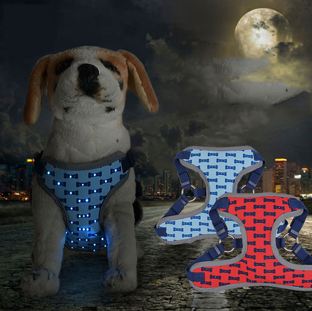 Luminous Dog & Cat Charms - Buy1More
