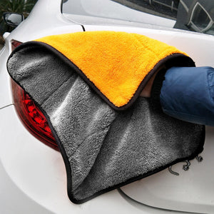 Magic Towel Car Cleaning (2Pcs) - Buy1More