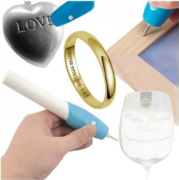 Creative Soul - Mini Engraving Pen - Buy1More