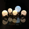 Enchanting 3d Moon Light Set - Buy1More