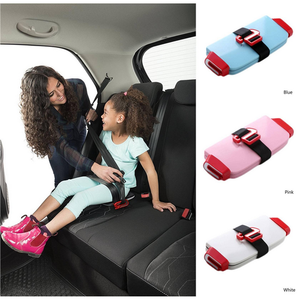 Fold-able Car Booster Seat - Buy1More