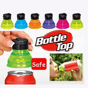 Bottle Tops (6Pcs / Set) - Buy1More