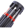 8 in 1 Multi-Screwdrivers with Flashlight - Buy1More