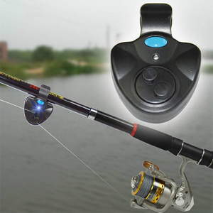 Fishing Bite Indicator Alarm (3Pcs/Set) - Buy1More