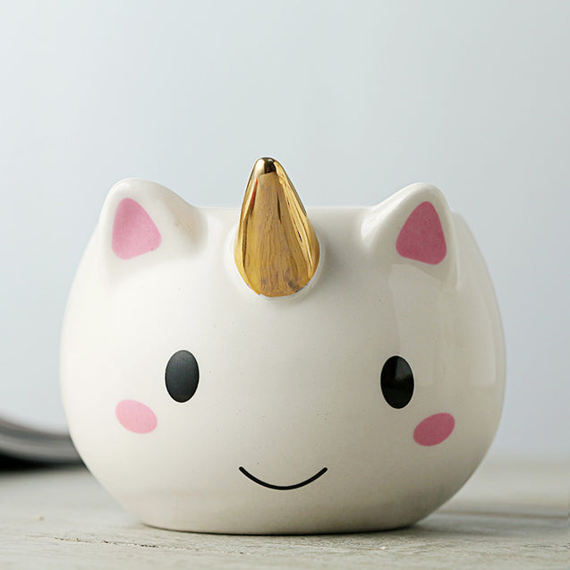 Ceramic Unicorn Mug - Buy1More