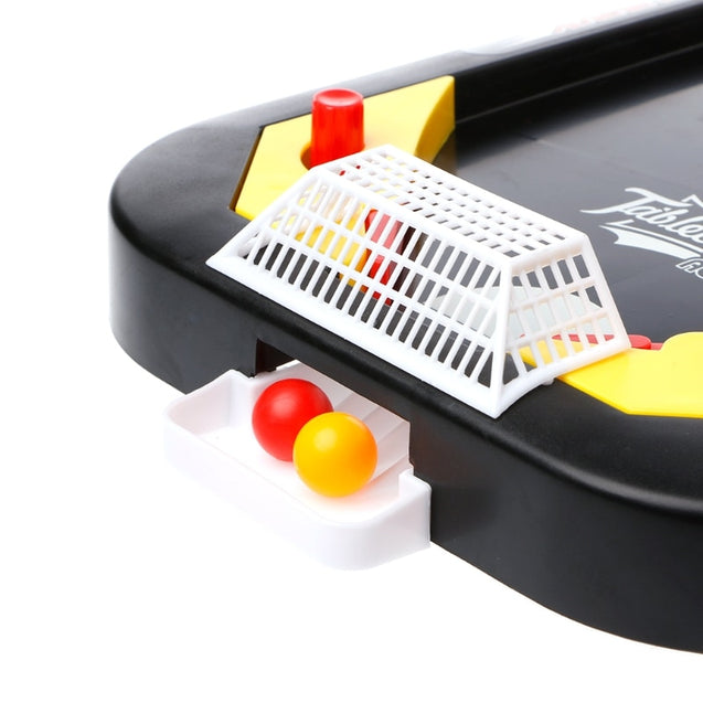 2 in 1 Soccer Game And Ice Hockey Table Game - Buy1More