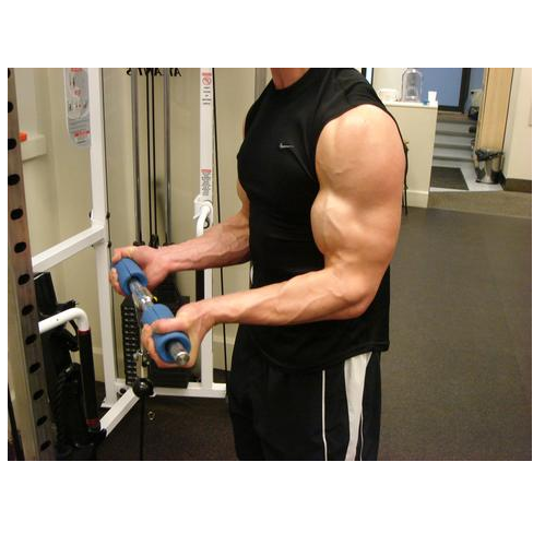 Perfect Gripz - The Ultimate Arm Builder (2Pcs) - Buy1More