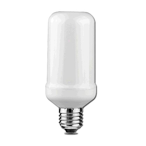 Led Fire Effect Bulb - Buy1More