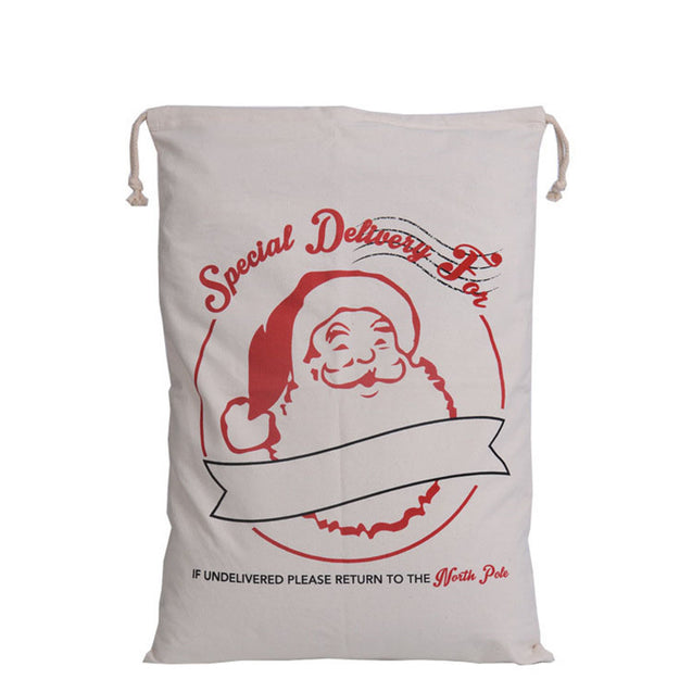 Christmas Gifts Large Bag From Santa - Buy1More