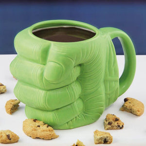 The Hulk Ceramic Mug