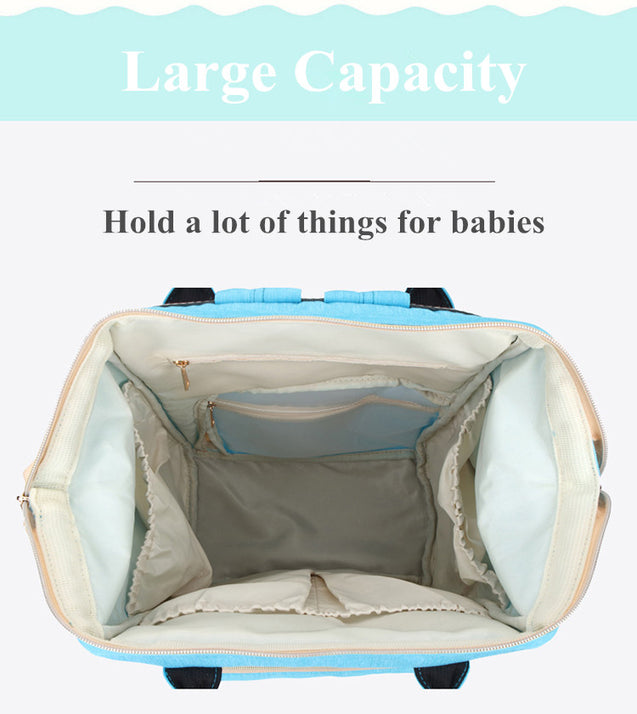 Fashion Design Large Nappy Bag - Buy1More