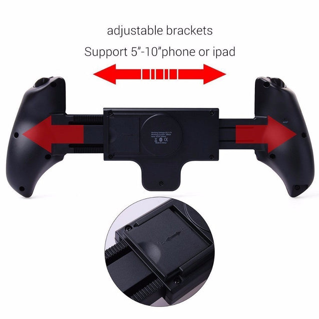 Wireless Gaming Mobile Controller ( Limited Edition )