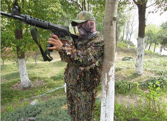 The Best Hunting Suits Breathable And Light Weight - Buy1More