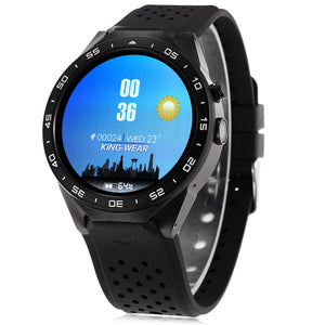 Premium Android IOS Smartwatch Phone