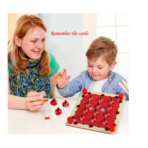 Interactive Brain Training Memory Game - Buy1More