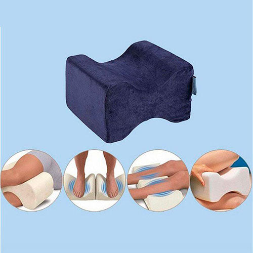 Memory Foam Knee Therapy Pillow - Buy1More