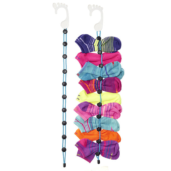 2 Pieces Sock Organizer - Buy1More