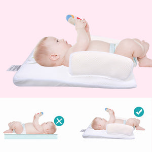 Anti-Roll Baby Pillow - Buy1More