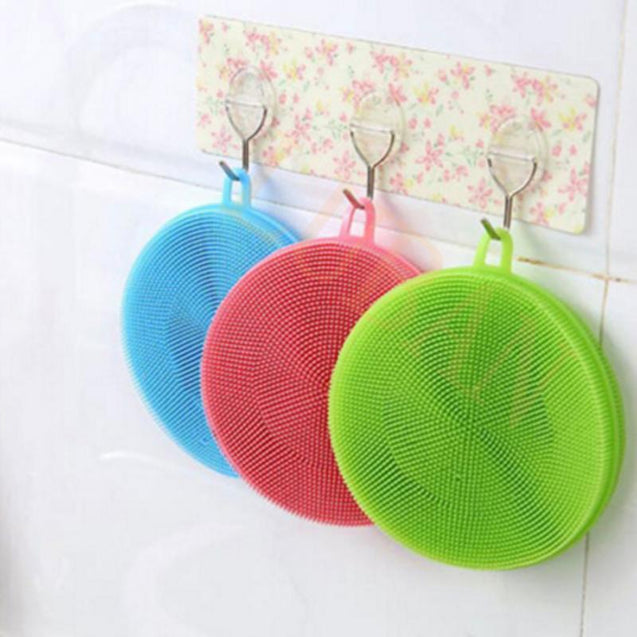 Magic Sponge - The Sponge That Really Does It All ( 3Pcs ) - Buy1More