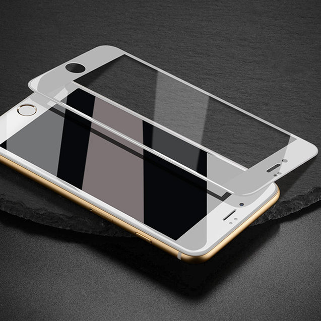 High Quality Tempered Glass For iPhone 6plus 6S plus 7 Plus Screen - Buy1More