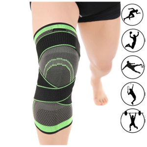 Professional Compression 3D Knee Sleeve Support - Buy1More