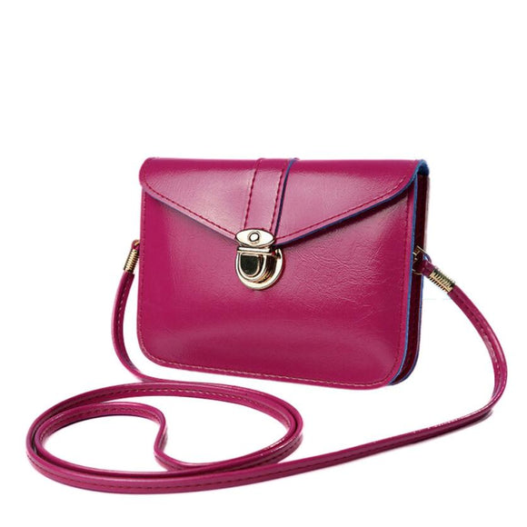 Fashion Women HandBag Cross Body Leather High Quality