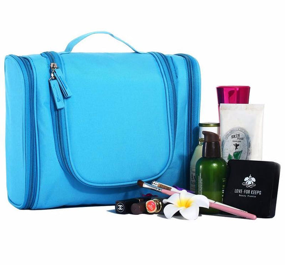 Ultimate Toiletry Bag