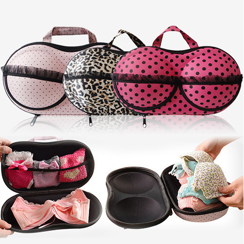 Travel Bra Organiser - Buy1More