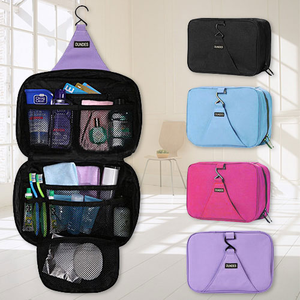 Travel Cosmatic Hanger Toiletries Bag