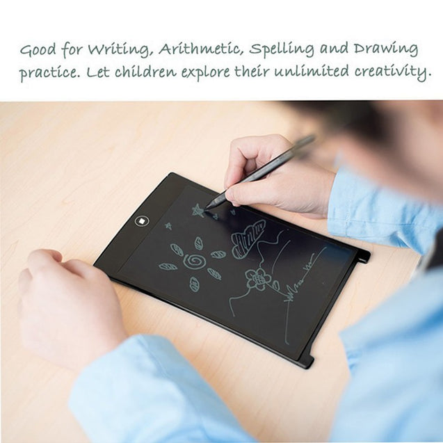 "LCD Writing Tablet 8.5"" - Buy1More"
