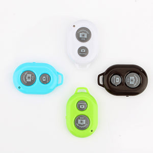 Remote Controller Bluetooth Self-Timer Shutter