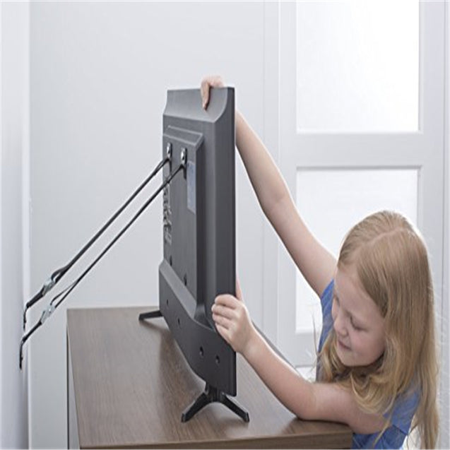 Kids & Babies Safety Furniture Wall Protection Straps - Buy1More