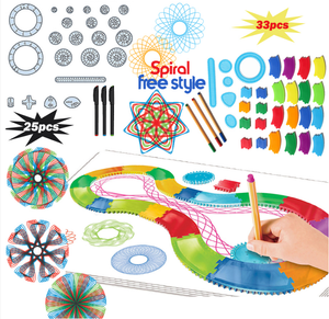 Amazing Drawing Toy For Kids Educational - Buy1More