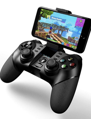 The Ultimate Fortnite,PUBG Mobile Game Controller