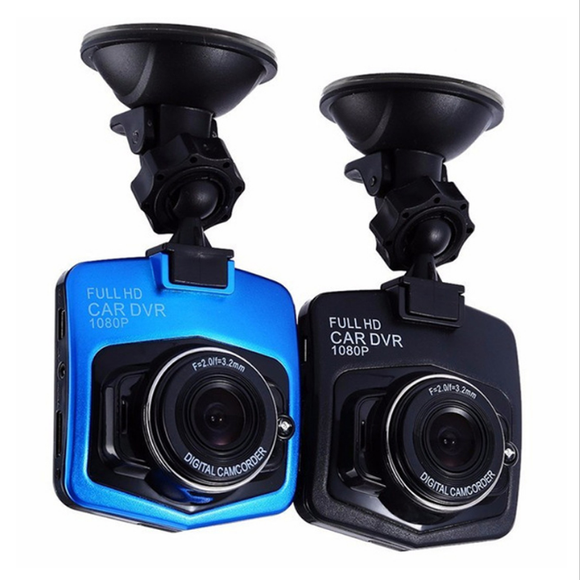 Car Camera 2.4'' Full HD 1080P Video Recorder Night Vision For Car