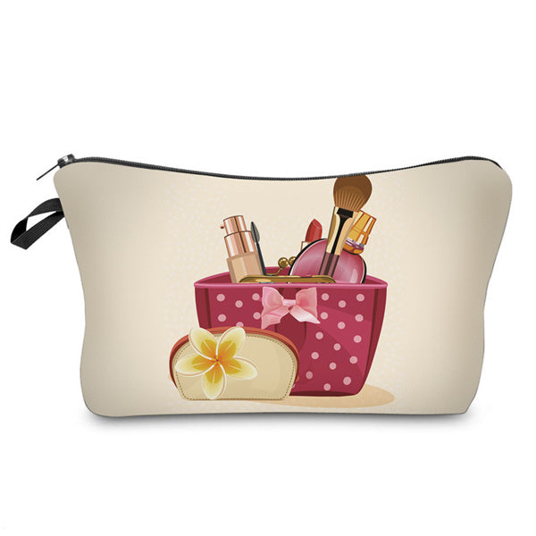 3D Makeup Bag Organizer - Buy1More