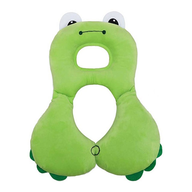 Baby Animal U-Pillow Headrest & Neck Protection - Buy1More