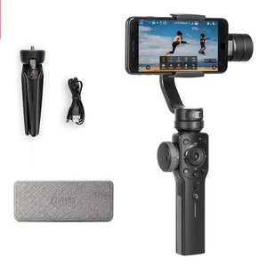3-Axis Smartphone Stabilizer - Instant Smooth Video Capture - Buy1More