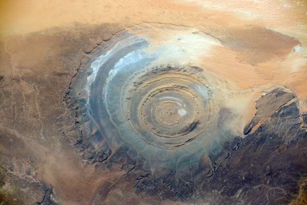 richat structure eye of africa mauritania weebaz destination