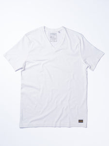 WEEBAZ man - Short Sleeve T-Shirt - V neck