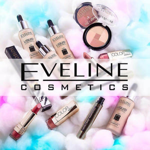 Best Eveline Cosmetics makeup products in Bangladesh at BD Budget Beauty (BBB) online store