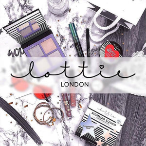 Best Lottie London Cosmetics makeup products in Bangladesh at BD Budget Beauty (BBB)