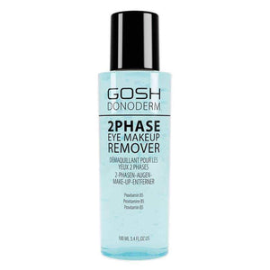 GOSH 2 Phase Eye Makeup Remover 100 ml