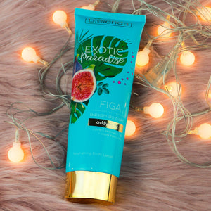 Bielenda EXOTIC PARADISE FIG Nourishing Body Balm - 250ml