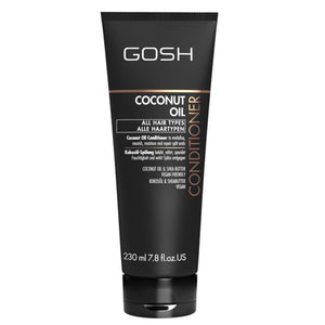 GOSH Coconut Oil Conditioner - 230 Ml