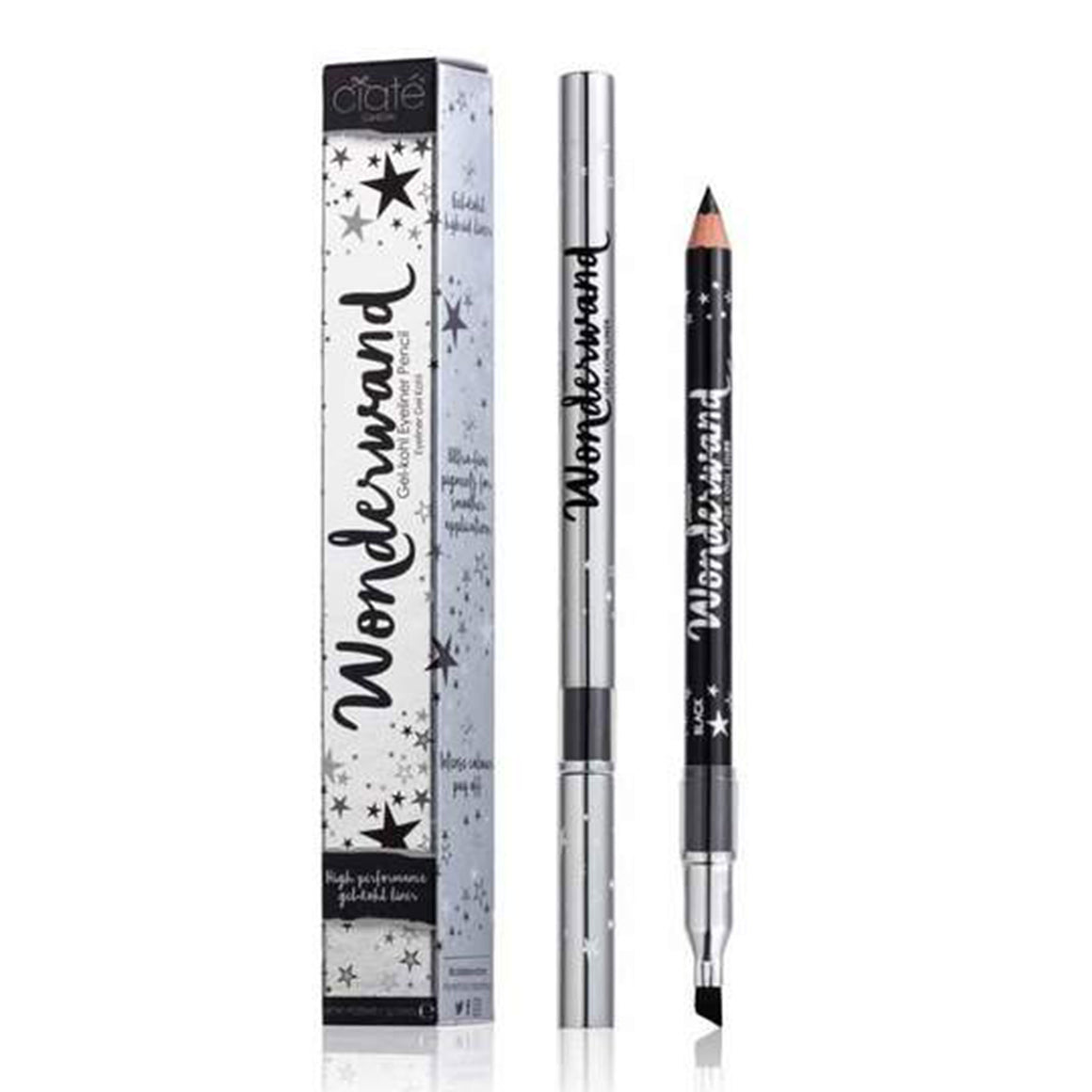 Ciate London - Wonderwand Gel Kohl Liner 1.1g